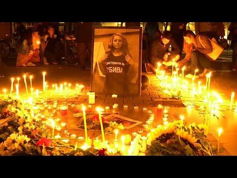 Ελεύθερος ο μοναδικός ύποπτος της δολοφονίας της δημοσιογράφου…