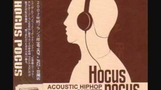 Camille - Hocus Pocus