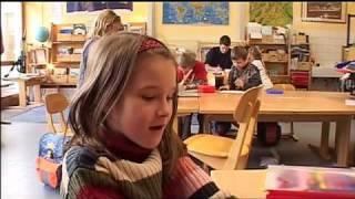 Ich Lerne, Was Ich Will - Freier Unterricht In Der Grundschule (Part 4/5)