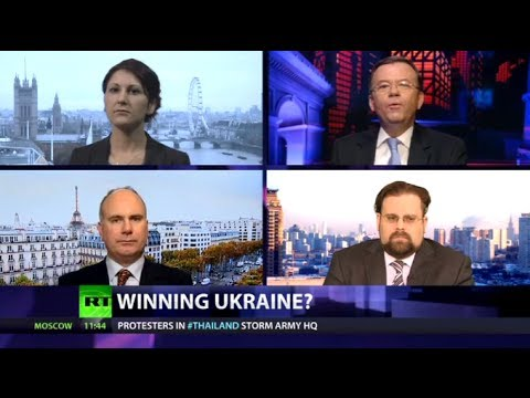Ukraine - Why didn't Ukraine sign the free trade deal with the EU? Is this deal a recipe for economic suicide? Why can't Russia, the EU and Ukraine sit down at the neg...