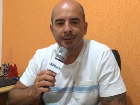 Sistema COMVEN - Depoimento Sr. Renato Oliveira Costa - Proprietário da Renacar Automóveis