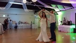Wedding Dance - Ed Sheeran - Perfect Duet (with Beyoncé)