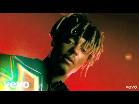 Juice WRLD - Fast (Music Official Video)