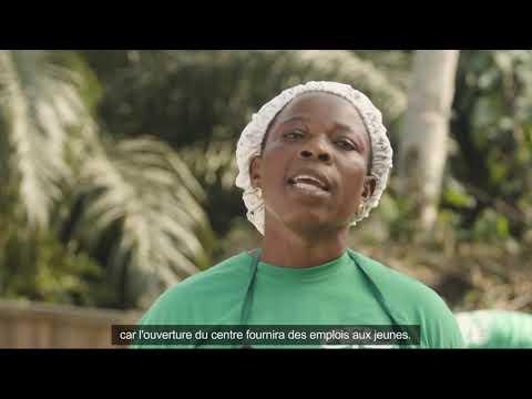 Le développement de filières pro-biodiversité au Ghana (sous-titre FR)