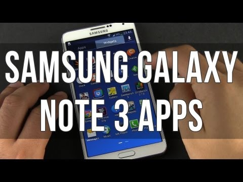 Top 7 Best Samsung Galaxy Note 3 apps – Must Haves!