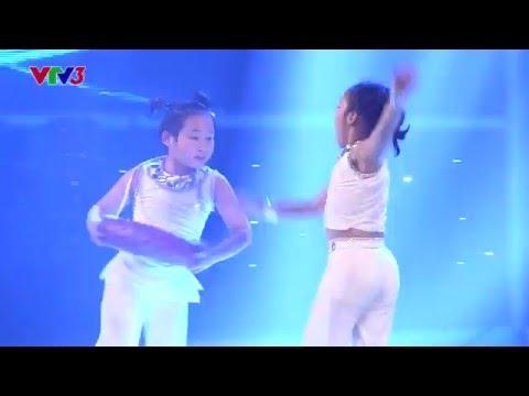 GALA Vietnam's Got Talent 2014 - GIA LINH - GIA BẢO