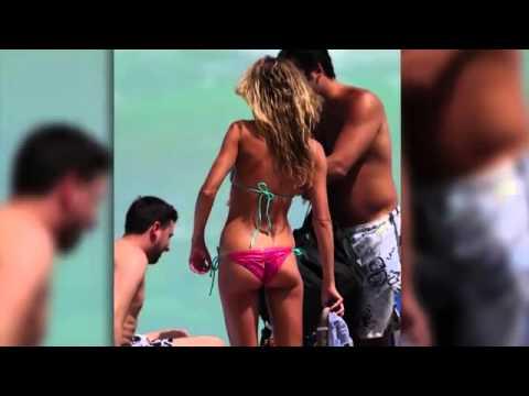 Lauren Stoner Shows Off Her Perfect Figure in Tiny Bikini – *Exclusive*