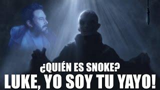 Ver online Luke, Yo soy tu Yayo!