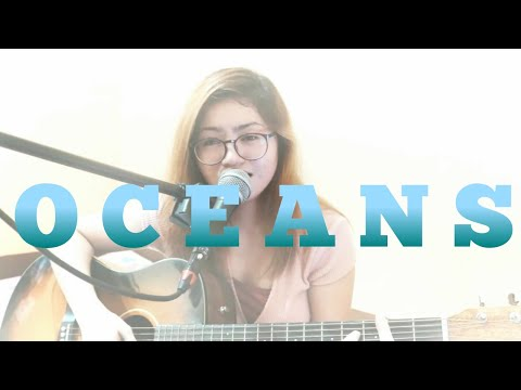 Oceans cover by Hillsong😇