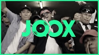 JOOX Thailand Music Awards 2017 | RAP IS NOW
