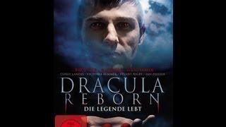 Dracula Reborn - Die Legende lebt