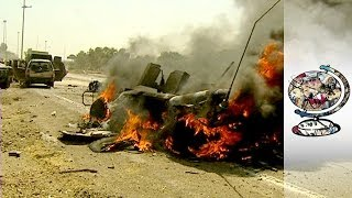 6. Inside Moqtada al-Sadr's Notorious Army