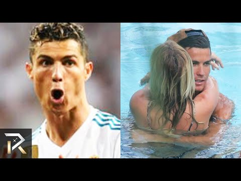 20 Things You Don't Know About Cristiano Ronaldo