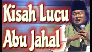 Video Ceramah Gus Muwafiq Kisah Lucu Abu Jahal & Nabi Tentang Isra Mi'raj MP3, 3GP, MP4, WEBM, AVI, FLV Oktober 2018