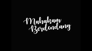 Video MAHAKAM BERDENDANG - Yupa Etnika MP3, 3GP, MP4, WEBM, AVI, FLV Desember 2017