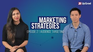 Download Video Marketing Strategy | E02 | Audience Targeting | Digital Marketing Tips | upGrad MP3 3GP MP4
