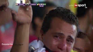 Video أهداف مباراة مصر 2 - 1 الكونغو | تعليق مدحت شلبي - تصفيات كأس العالم روسيا 2018 MP3, 3GP, MP4, WEBM, AVI, FLV September 2018