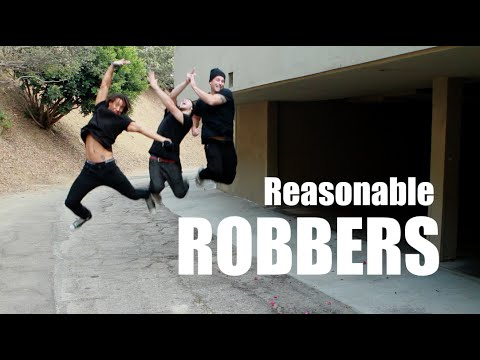 Reasonable Robbers