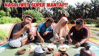 Video Cuman Makan Nasi Liwet Tapi kok Nikmat Banget⁉️ MP3, 3GP, MP4, WEBM, AVI, FLV Juli 2019