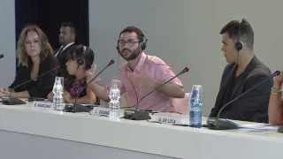 Nonton 72nd Venice Film Festival   Boi Neon  Neon Bull  Film Subtitle Indonesia Streaming Movie Download