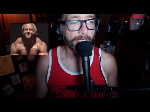 Pumping Iron (1977) - Filmsack Show Notes