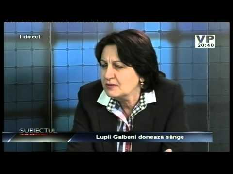 Emisiunea Subiectul zilei – Georgeta Hanganu – 19 februarie 2015