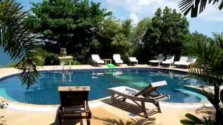 Lucky Resort - Haad Yao - Haad Salad - Koh Phangan Thailand