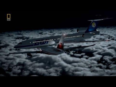 , title : 'Секунды до катастрофы / Столкновение в небе / National Geographic / HDTV 720p'
