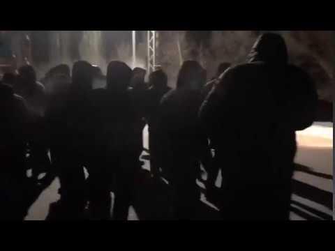 Бастующих шахтеров пугают уголовными делами (Шахтинск)
