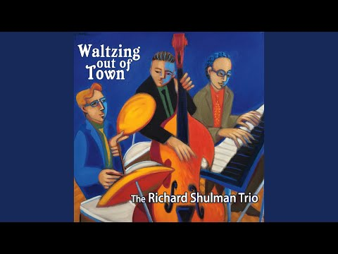 Waltzing out-of-Town online metal music video by RICHARD SHULMAN
