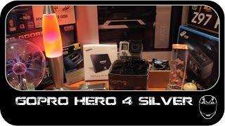Helmet Gear - Részletes GoPro Hero 4 Silver bemutató