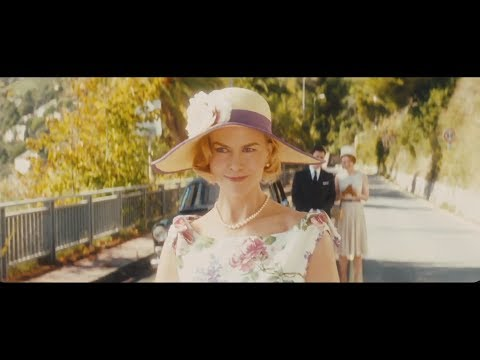 Grace of Monaco (UK Trailer)