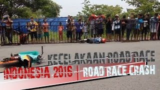 Video TOP Kecelakaan Road Race indonesia 2016 | Road Race Crash MP3, 3GP, MP4, WEBM, AVI, FLV Mei 2019