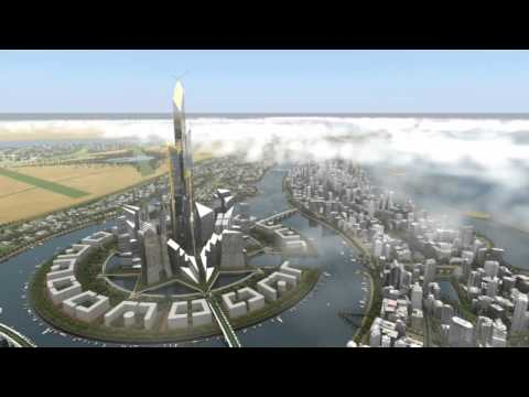 City of Silk - KUWAIT