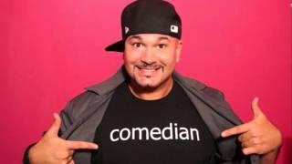 Louis CK Explains...Why Fat Bob Kelly Is An Idiot