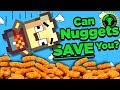 Game Theory: Can Chicken Nuggets Save Your Life Kinderg
