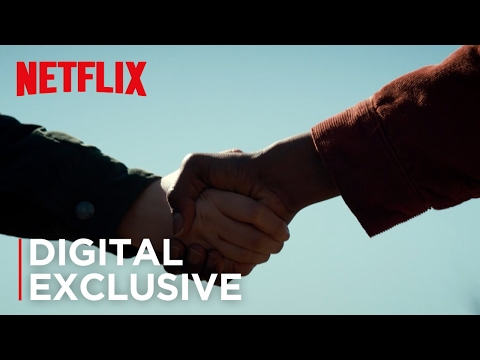 Netflix Commercial (2016 - 2017) (Television Commercial)