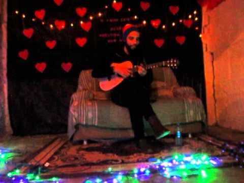 O amor existe - na minha casa - Mandirituba-PR