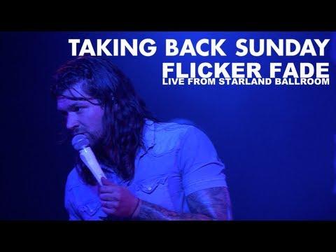Flicker Fade (Live)