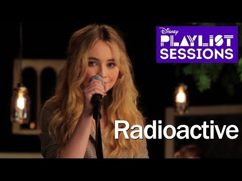 Sabrina Carpenter - Radioactive lyrics