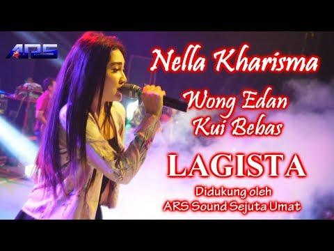 Video Nella Kharisma - Wong Edan Kui Bebas - (Spesial MG 86) - LAGISTA Live AMBARAWA 2018 download in MP3, 3GP, MP4, WEBM, AVI, FLV January 2017
