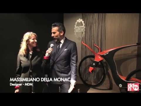MDM – Massimiliano Della Monaca @ Aquae Mundi