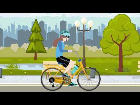 อุบัติเหตุจักรยานต้องเป็นศูนย์ ในปี 2560 พบนักปั่นเสียชีวิตจำนวน  136 คน บาดเจ็บ 94,909 คน ปัญหานี้เป็นที่มาของการจัดสัมมนาวิชาการระดับชาติ เรื่องความปลอดภัยทางถนน ครั้งที่ 14
