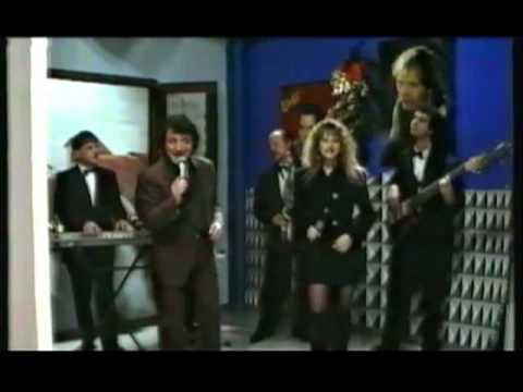 Album 1994 - Zucchero filato