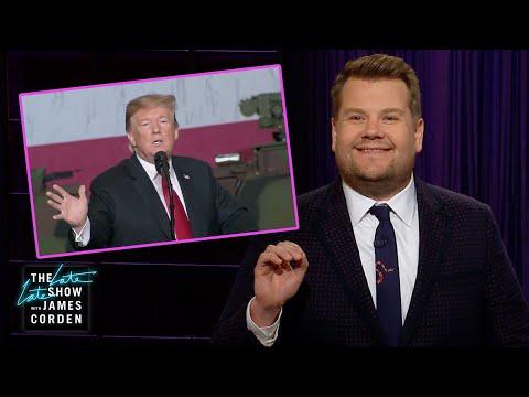 Model Husband Donald Trump Can Spot Bad Husbands