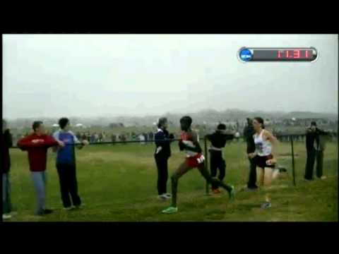 2011 Men's NCAA XC Championships - Full Broadcast