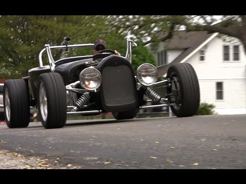 For Sale – 1927 Ford Roadster Pickup