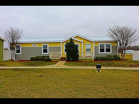 Watch Video of The Benbrook F Model in Corinth, TX