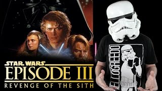 Video Star Wars: Episode 3 - Revenge of the Sith - Review MP3, 3GP, MP4, WEBM, AVI, FLV Juni 2018