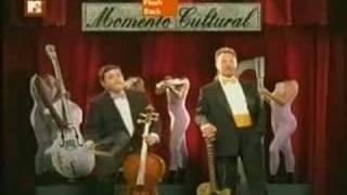 Leon Gieco - Ojo Con Los Orozco videoklipp